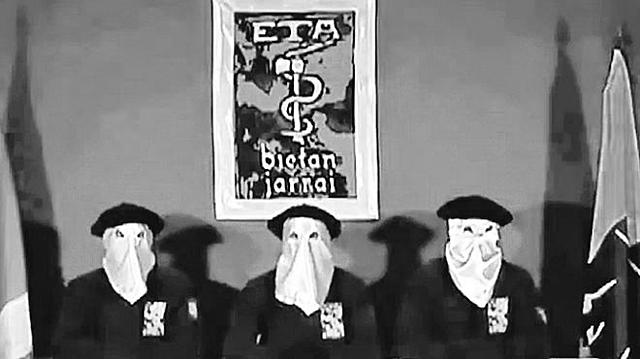 "Fundació de ETA (Euskadi Ta Askatasuna: ""Tierra Vasca y Libertad"")"