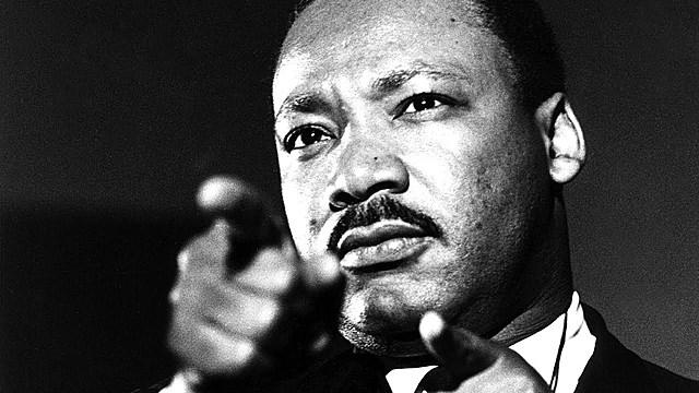 Assasinat de Martin Luther King. Primer activista en defensa de la raça negra