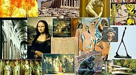 Historia i fonaments de les arts timeline