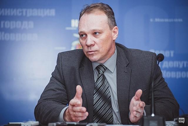 Морозов Юрий Алексеевич