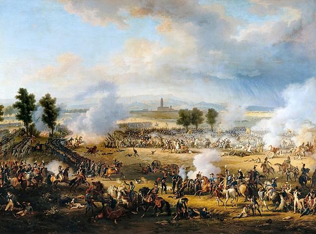 Battaglia di Marengo
