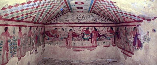 Tomba dels Lleopard