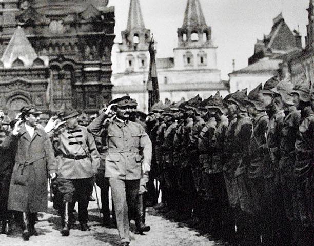 El poder bolxevic