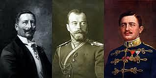 Lliga dels tres emperadors