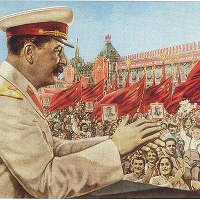 Ascesa e declino del socialismo reale timeline