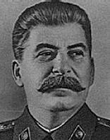 Stalin ottiene il controllo del Partito
