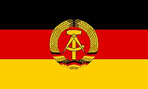 Nascita della Repubblica democratica tedesca