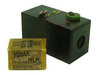 Primera Kodak