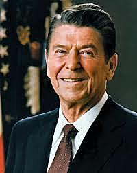 """Reagan dichiara l'URSS """"l'impero del male"""""""