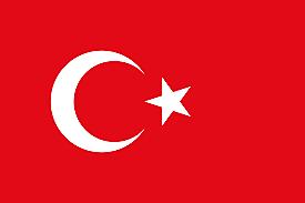 Turquia nova aliada dels Imperis Centrals