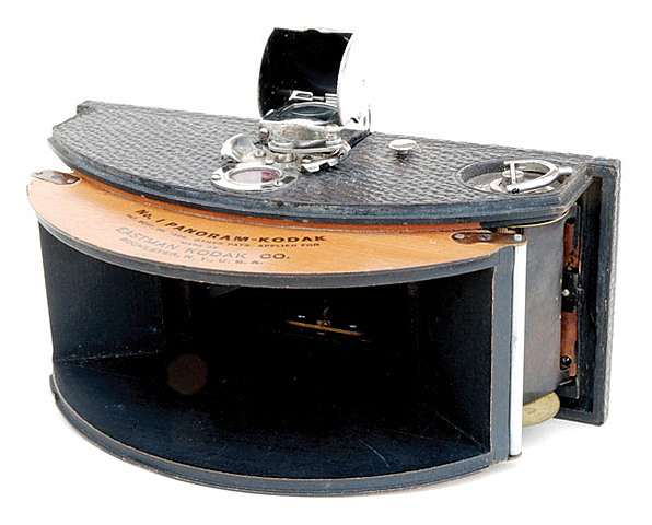 Camara Megaskop