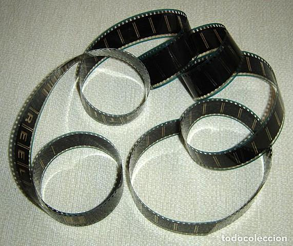 La película de 35mm