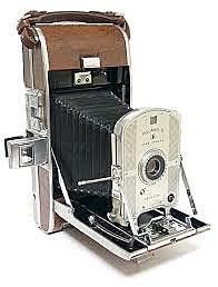 Camara Polaroid 95