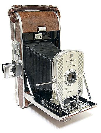 Polaroid 95