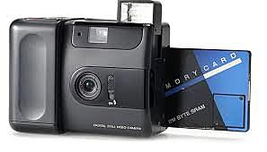 Camara Fuji Fuji DS-1P