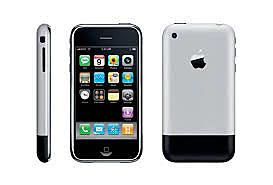 Camara de Iphone