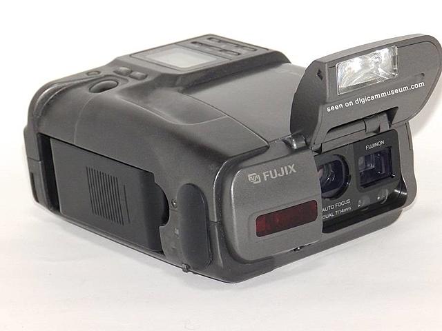 Fuji DS-200F