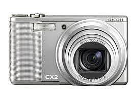 Ricoh CX2