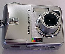 Kodak EasyShare Onev