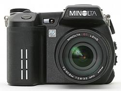 Minolta Dimage A1