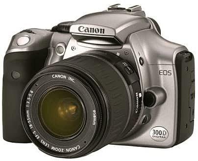 Canon EOS 300D