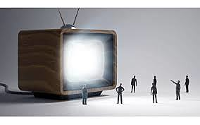TELEVISIÓN - CAPTACIÓN DE IMAGEN