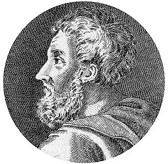 Anaxagoras of Clazomanae