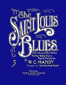 """""""St. Louis Blues"""" tõi välja calypso muusika"""