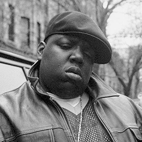 the Notorious B.I.G sünd