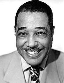 Duke Ellingtoni surm