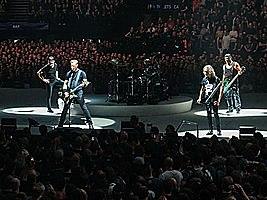 Bänd nimega Metallica loodi