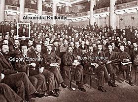 Soviets congress