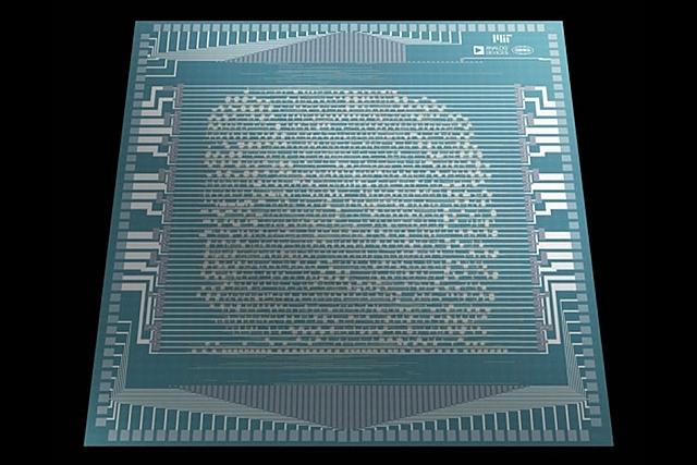 Новый тип компьютера