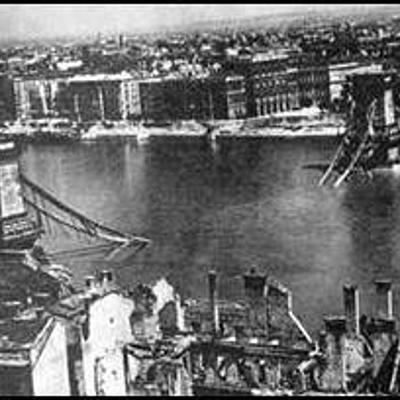 Magyarország 1945-1956 között timeline
