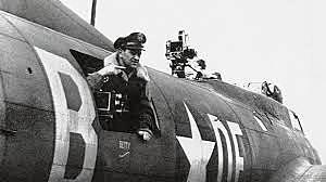 Hollywood en la Segunda Guerra Mundial