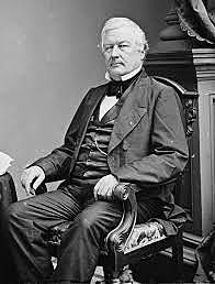 The thirteenth president