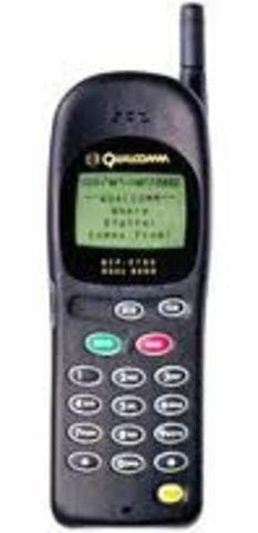 Qualcomm QCP2700