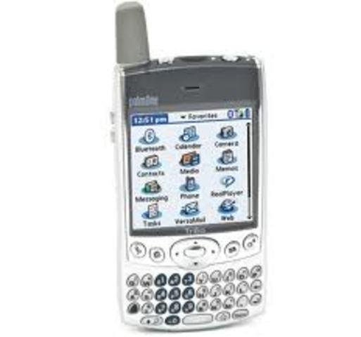 Palm Treo 600
