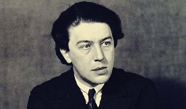 Manifiesto Surrealista: André Breton