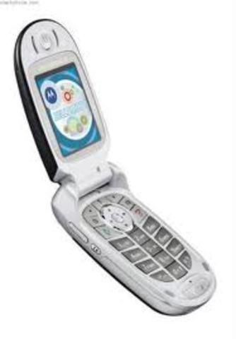 Motorola V770