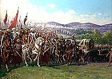 Conquesta de Constantinoble