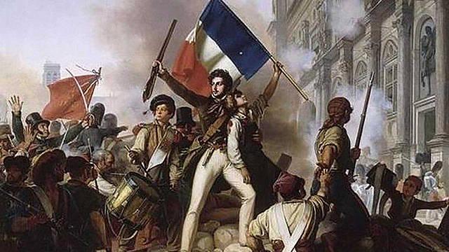 Revoulció Francesa