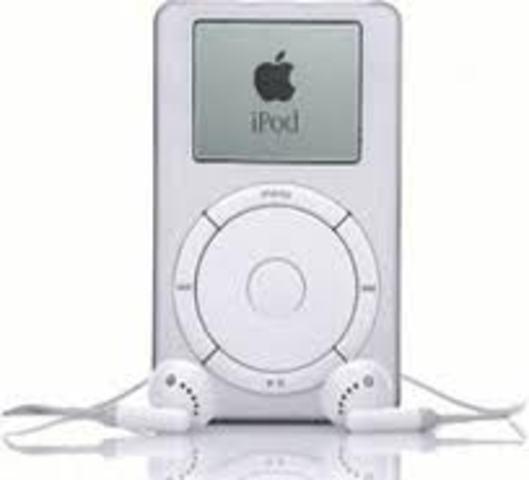 iPod First Generation