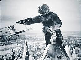 King Kong: Merian C. Cooper ( Edad oro Hollywood)