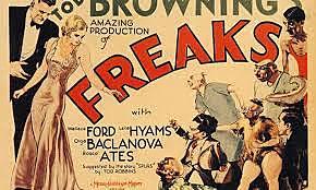 Freaks: de Tod Browning