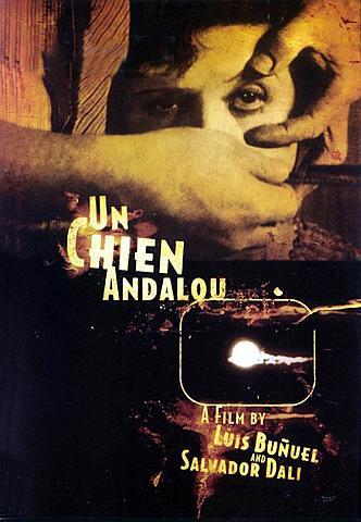 Luis Buñuel: Un Perro Andaluz