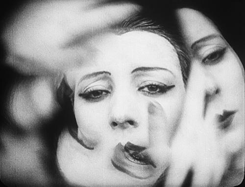 """""""El Reverendo y la Caracola"""": Germain Dulac (surrealista)"""