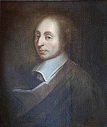 Blaise Pascal (19 de junio de 1623)