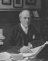 Karl Pearson (Londres 27 de marzo de 1857- Londres, 27 de abril de 1936)