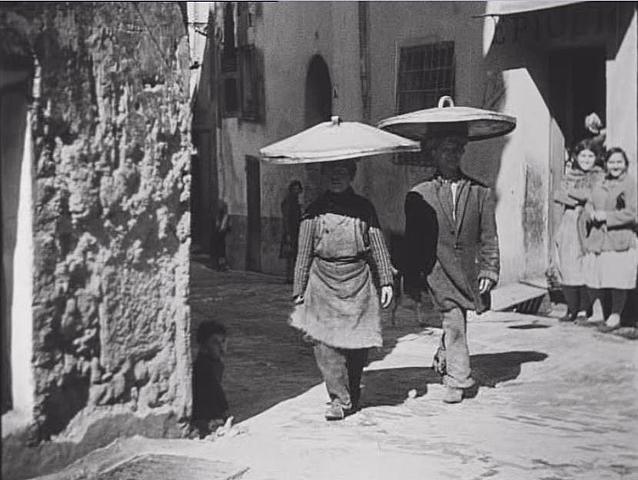"""A propósito de Niza"": Jean Vigó (documenta mudol)"